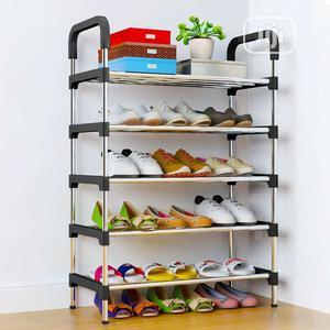 5 Steps Shoe Rack | Furniture for sale in Lagos State, Lagos Island (Eko)