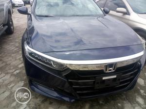Honda Accord 2018 Blue | Cars for sale in Lagos State, Lekki
