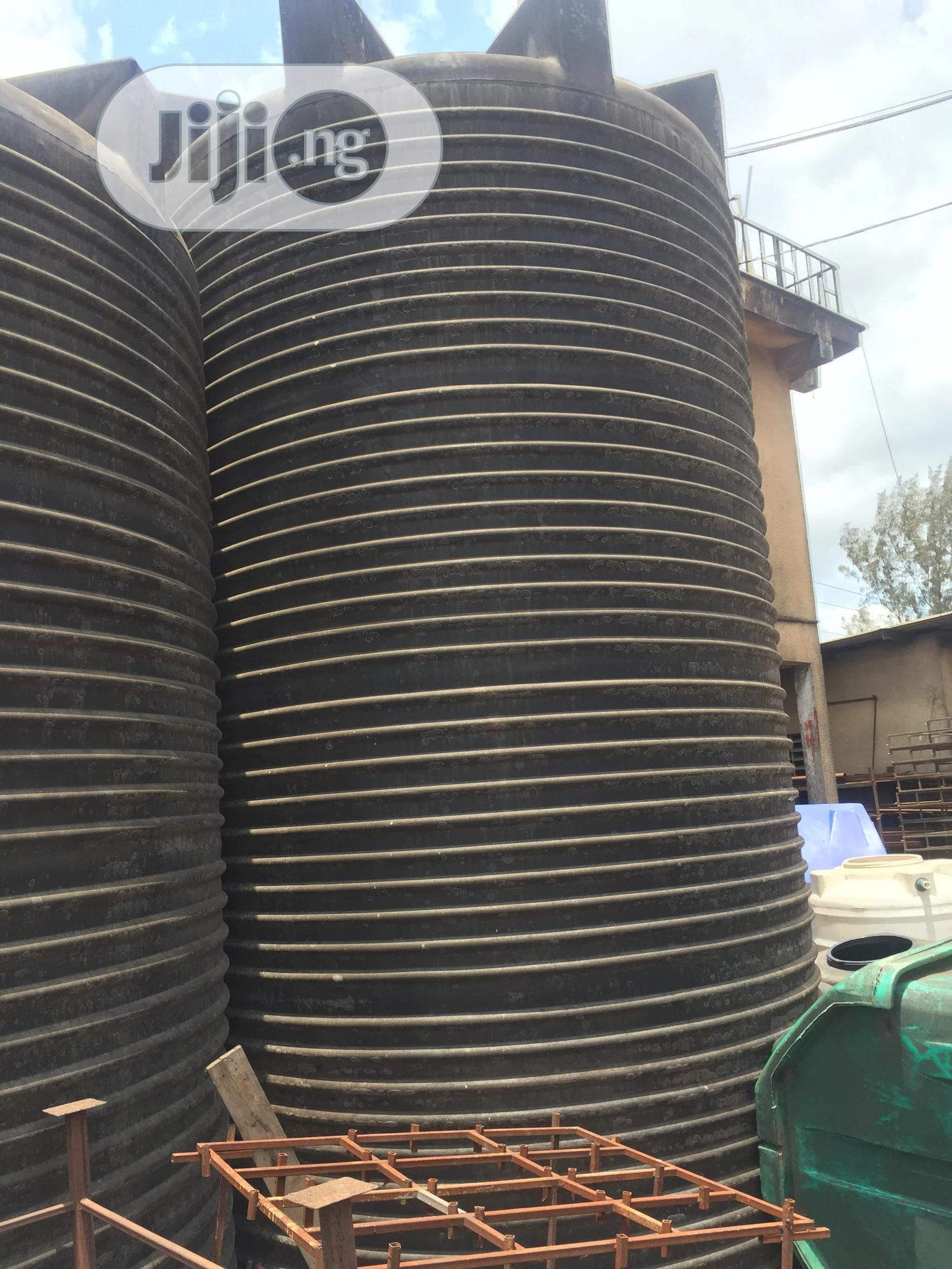 Geepee Storage Tank 30,000 Liters | Plumbing & Water Supply for sale in Orile, Lagos State, Nigeria