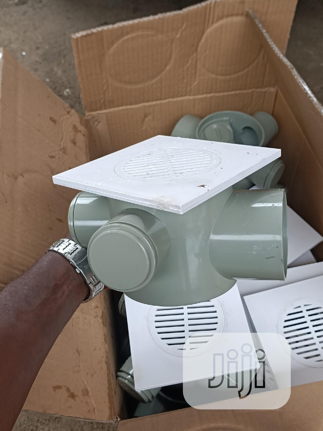 Multiple Floor Drain 75mm By 50mm   Plumbing & Water Supply for sale in Orile, Lagos State, Nigeria