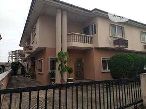 Standard 4 Bedroom With Room Bq | Houses & Apartments For Rent for sale in Victoria Island, Victoria Island Extension