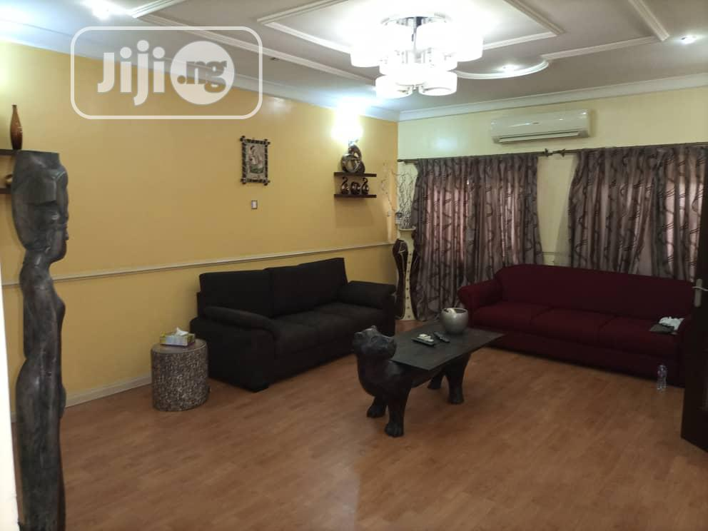 Standard 4 Bedroom With Room Bq   Houses & Apartments For Rent for sale in Victoria Island Extension, Victoria Island, Nigeria