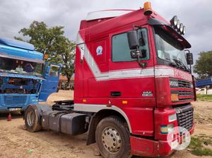 DAF 95 XF Trailer Head for Sale | Trucks & Trailers for sale in Niger State, Suleja