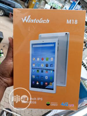 New Wintouch M18 32 GB | Tablets for sale in Lagos State, Gbagada