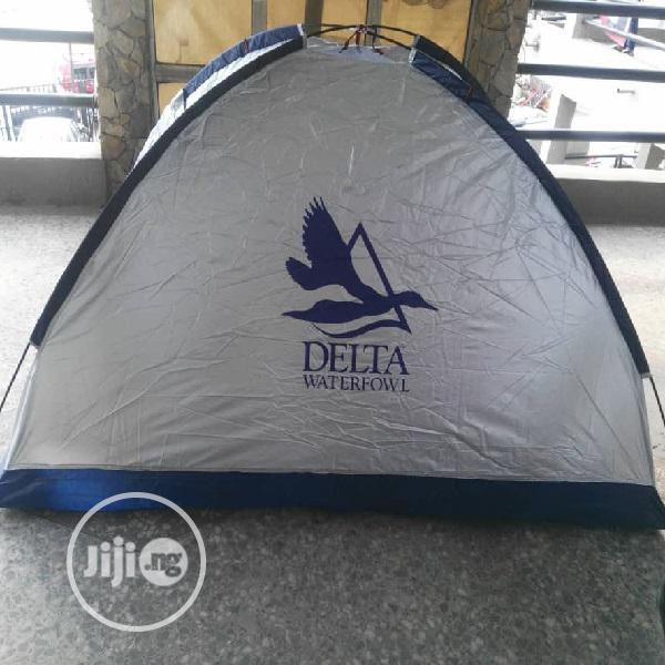 Camping Tent For 2 People | Camping Gear for sale in Ikeja, Lagos State, Nigeria