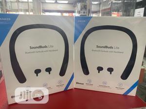 Anker Soundbuds Lite   Headphones for sale in Lagos State, Ikeja
