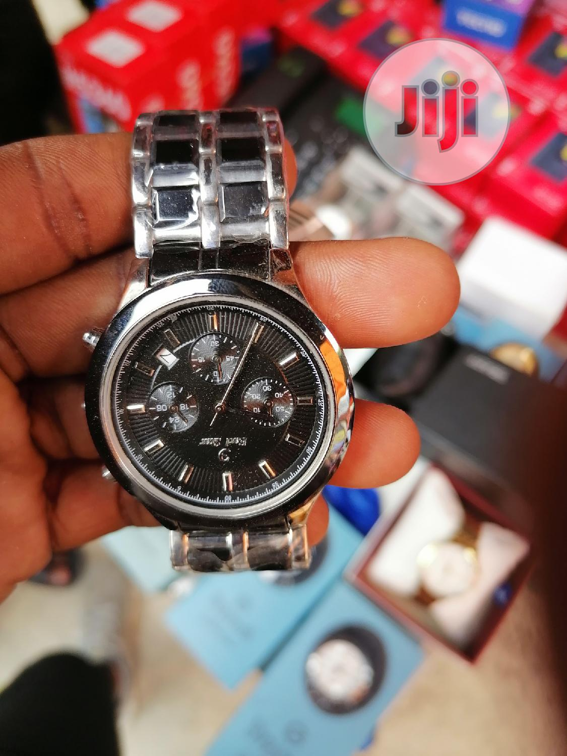 Original Grady Wrist Watch | Watches for sale in Ikeja, Lagos State, Nigeria