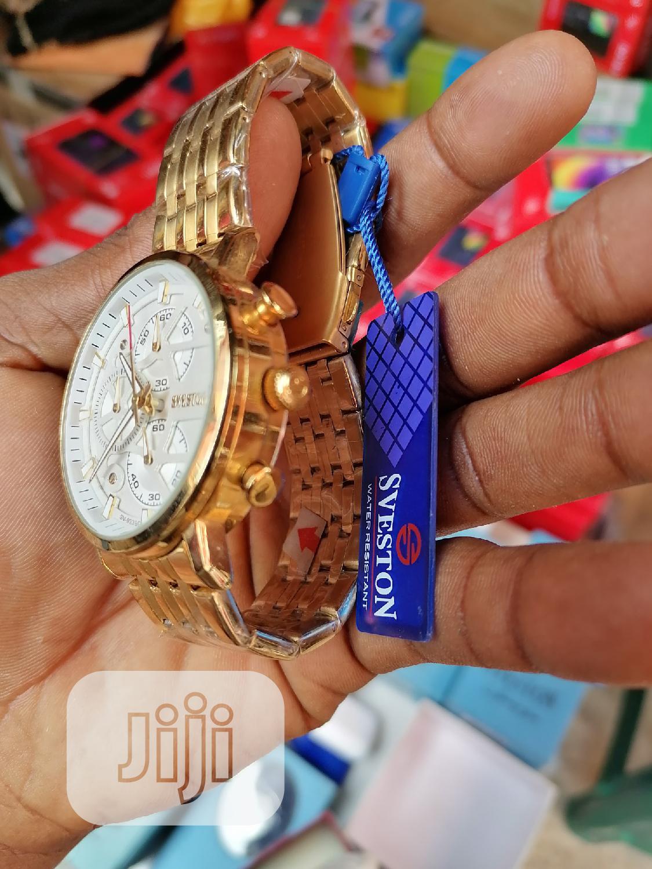 Original Sveston Wrist Watch