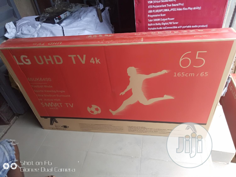 "New LG 65"" Smart Full HD Internet Facilities"