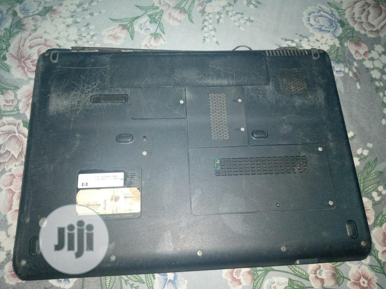 Archive: Laptop HP Compaq Presario CQ70 3GB Intel HDD 250GB