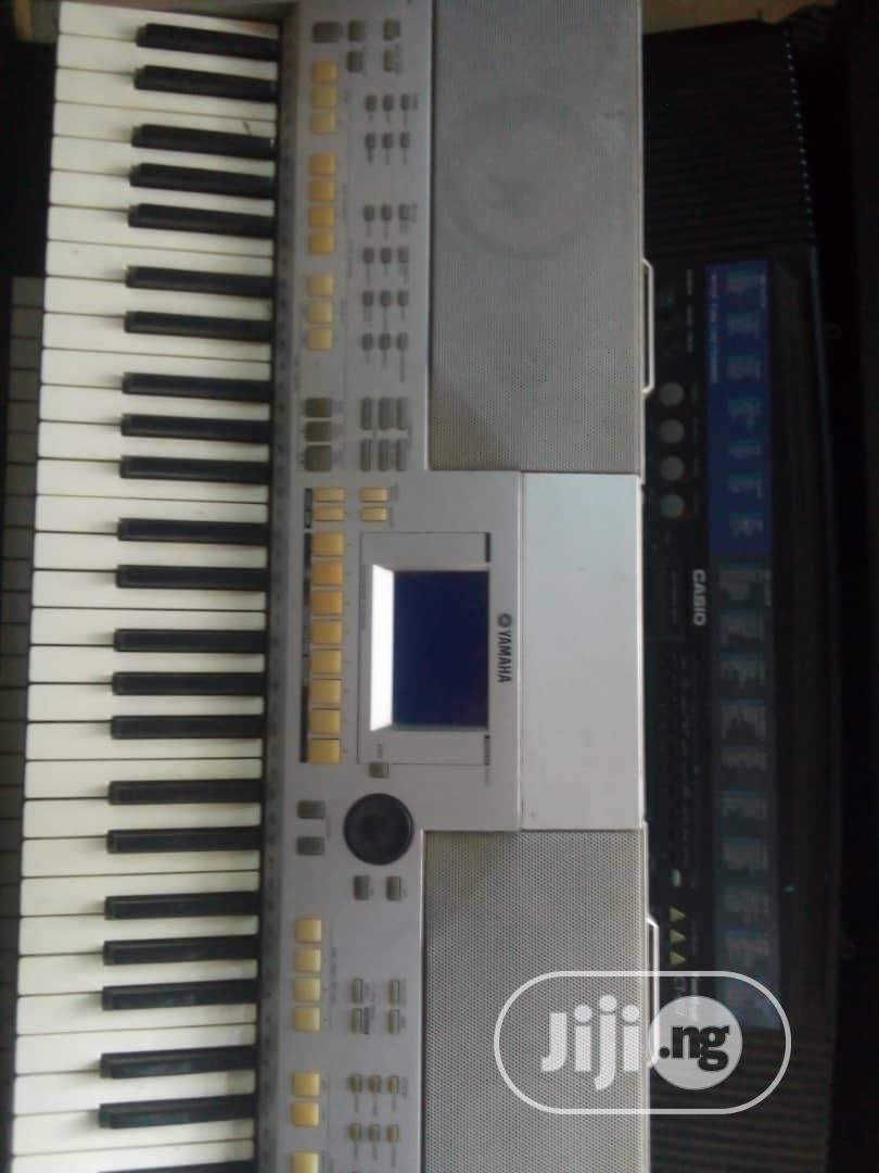 Yamaha Keyboard PSR 500