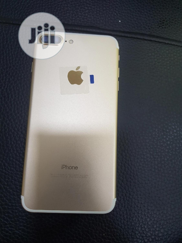 Apple iPhone 7 Plus 128 GB | Mobile Phones for sale in Ikoyi, Lagos State, Nigeria
