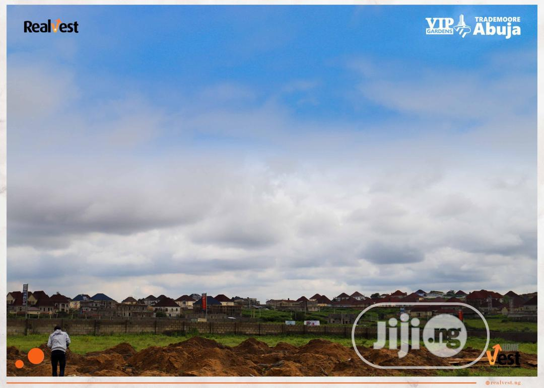 Archive: Available Residential Land For Sale