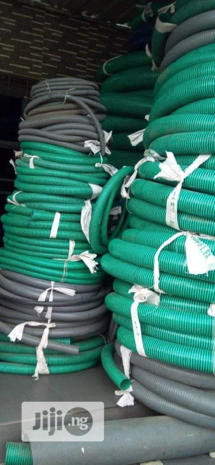 All Kinds/Sizes Of Suction And Discharge Hose...