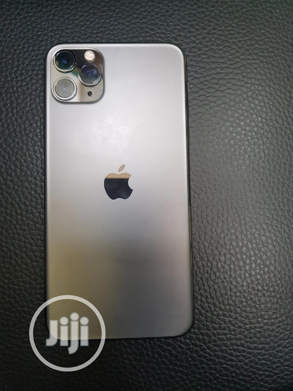 Apple iPhone 11 Pro Max 64 GB | Mobile Phones for sale in Gbagada, Lagos State, Nigeria
