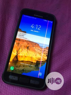 Samsung Galaxy S7 active 32 GB Black | Mobile Phones for sale in Kano State, Fagge