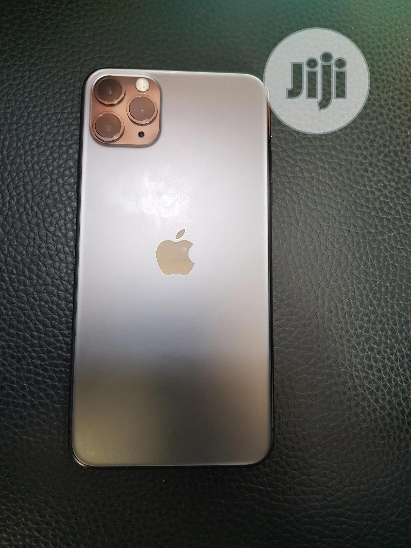Apple iPhone 11 Pro Max 64 GB | Mobile Phones for sale in Magodo, Lagos State, Nigeria