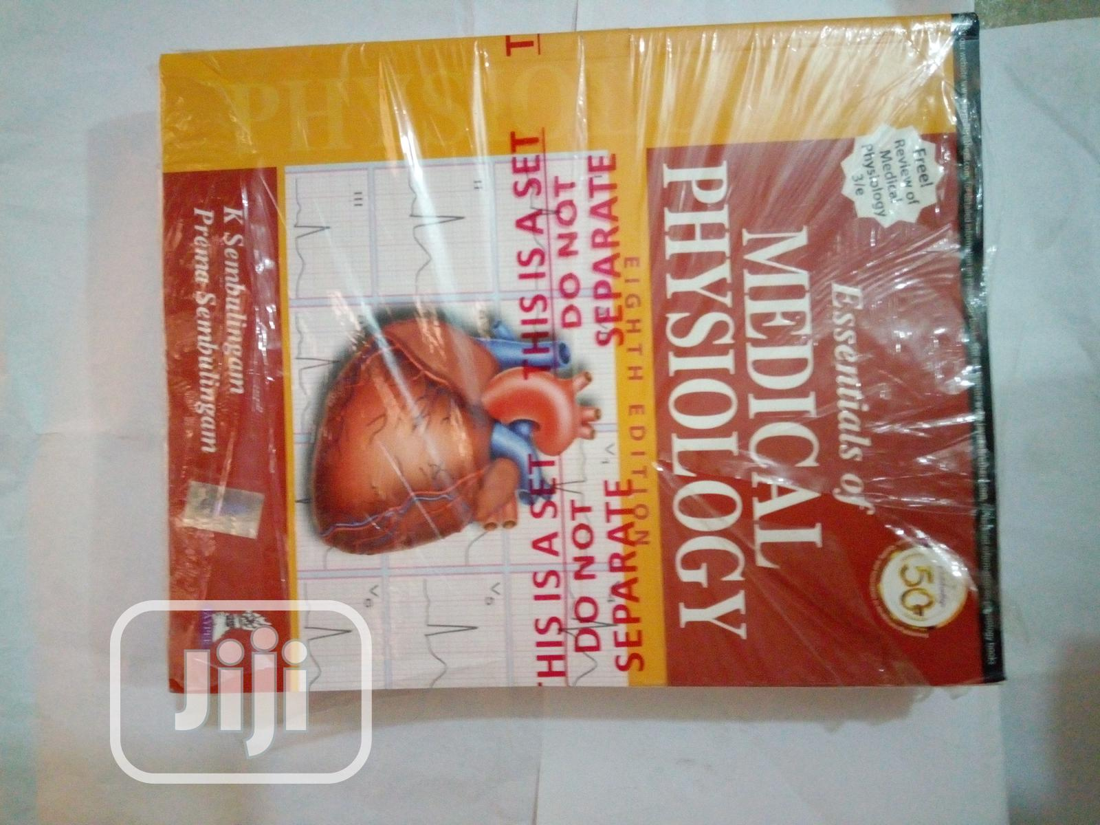 Medical Essential Physiology
