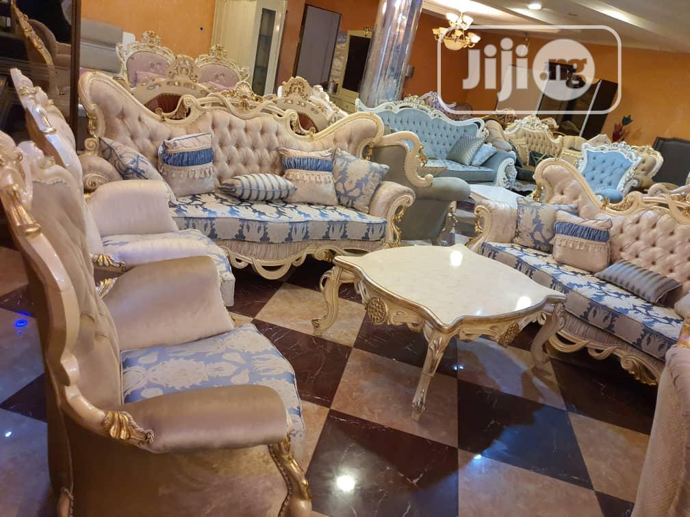 Royal Turkey Sofa Chair
