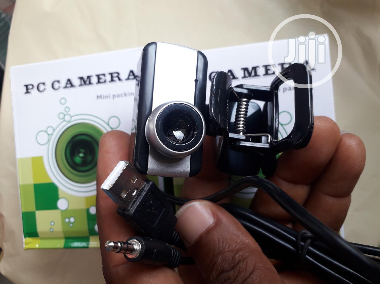PC Camera (Webcam)