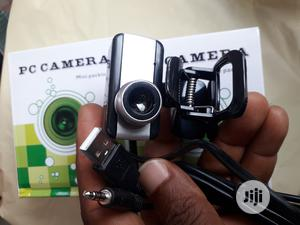 PC Camera (Webcam) | Computer Accessories  for sale in Lagos State, Ikeja