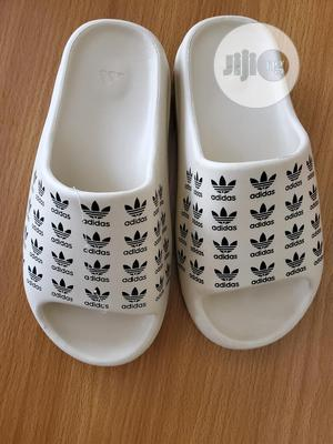 Adidas Yeezy Slides/Slippers/Palms | Shoes for sale in Abuja (FCT) State, Garki 1