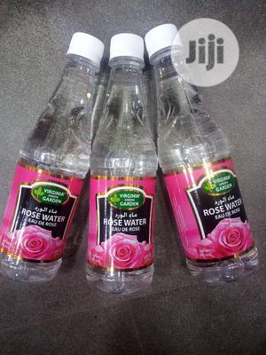 Rose Water | Skin Care for sale in Lagos State, Amuwo-Odofin