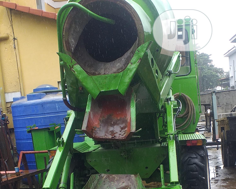 Merlo Mobile Concrete Mixer | Heavy Equipment for sale in Apapa, Lagos State, Nigeria
