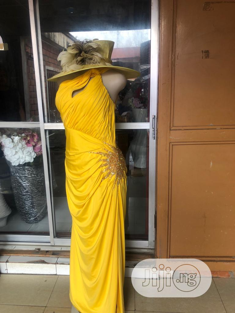 Beautiful London Hat And Fascinator | Clothing Accessories for sale in Garki 2, Abuja (FCT) State, Nigeria