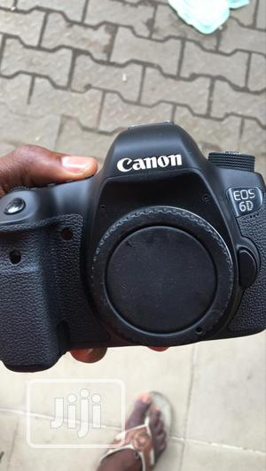 Canon EOS 6D Direct London Used | Photo & Video Cameras for sale in Lagos State, Ikeja