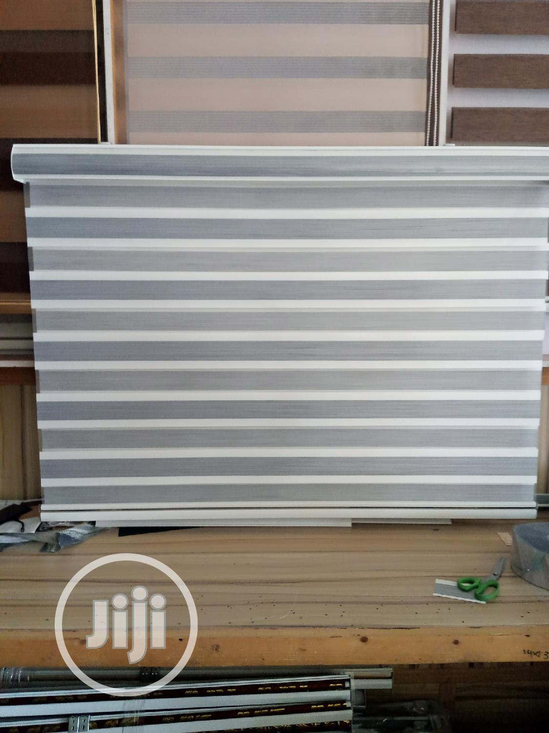 Archive: Window Blinds