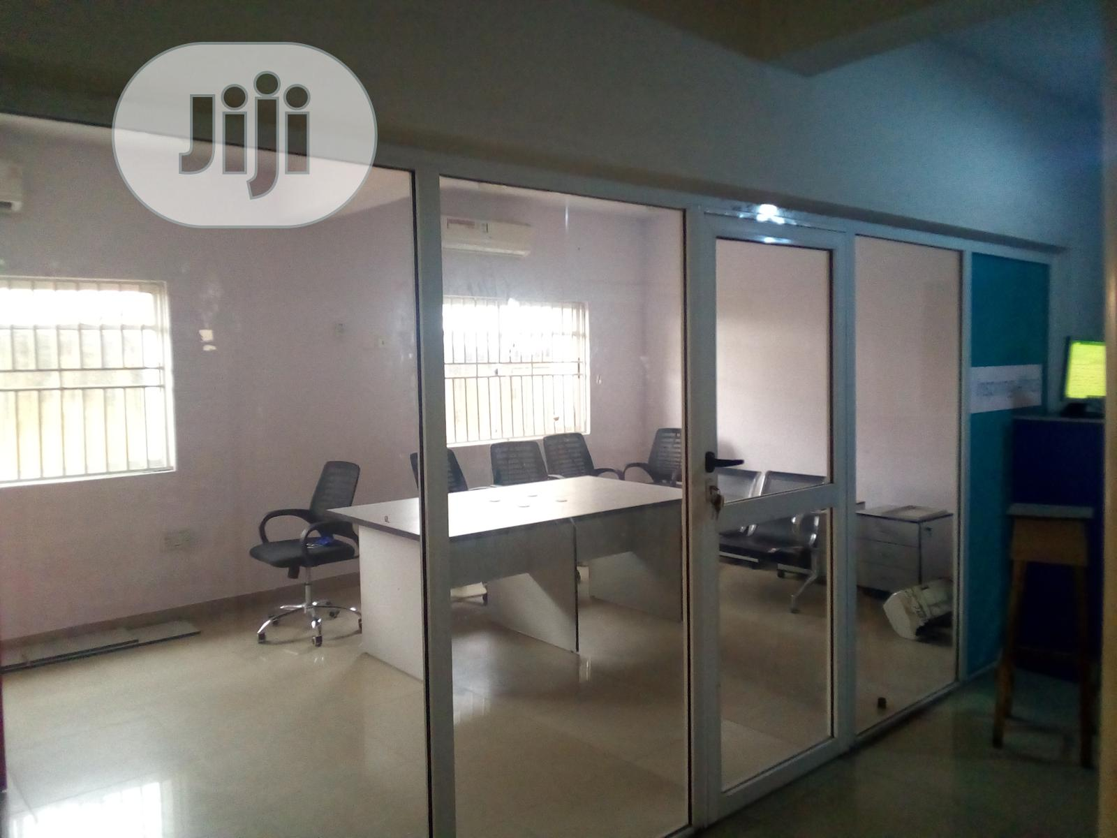 Archive: Office Space by Herbert Macaulay