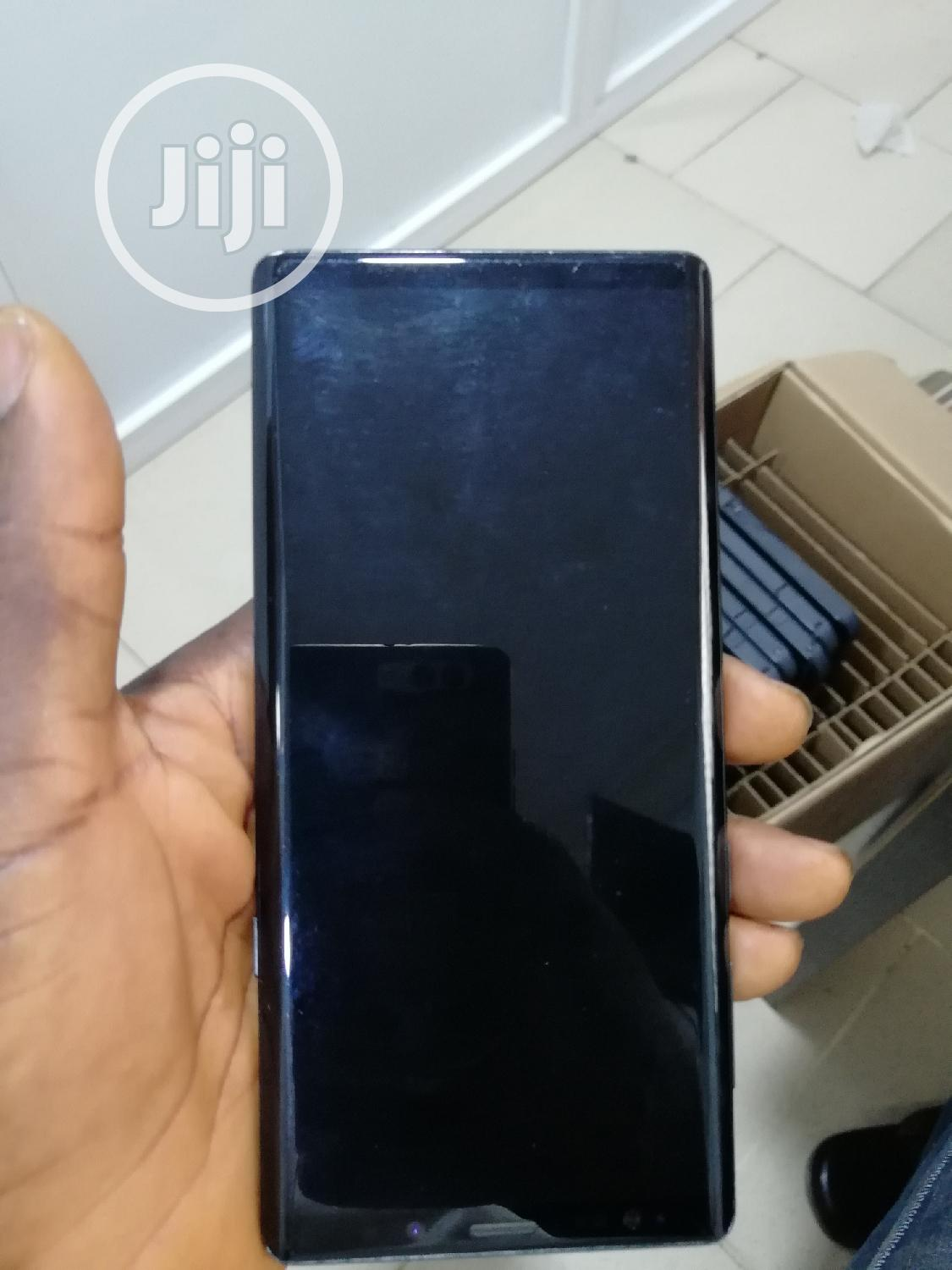 Samsung Galaxy Note 9 512 GB | Mobile Phones for sale in Ikeja, Lagos State, Nigeria
