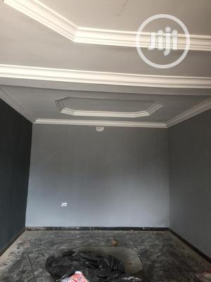 Newly Built 2 Bedroom Flat With Pop at Iyanaschool   Houses & Apartments For Rent for sale in Ojo, Iba / Ojo