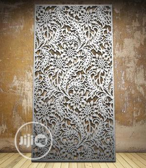 Lasercutting Services (Panels, Railings, Cladding, Gate | Manufacturing Services for sale in Lagos State, Kosofe