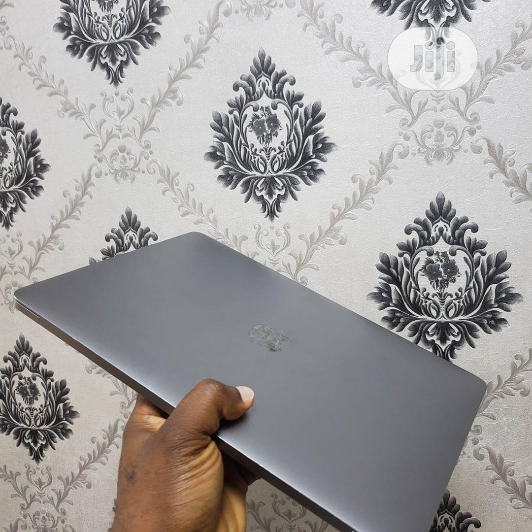 Laptop Apple MacBook Pro 16GB Intel Core i7 SSD 500GB | Laptops & Computers for sale in Ikeja, Lagos State, Nigeria