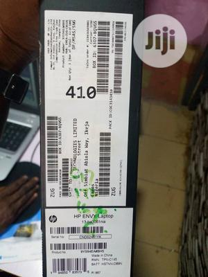 New Laptop HP Envy 13 16GB Intel Core i7 SSD 1T | Laptops & Computers for sale in Lagos State, Ikeja