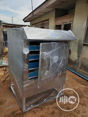 Half Bag Bread Oven (50 Family Loaves) | Industrial Ovens for sale in Lagos State, Ikeja
