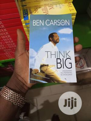 Think Big,,,   Books & Games for sale in Lagos State, Yaba