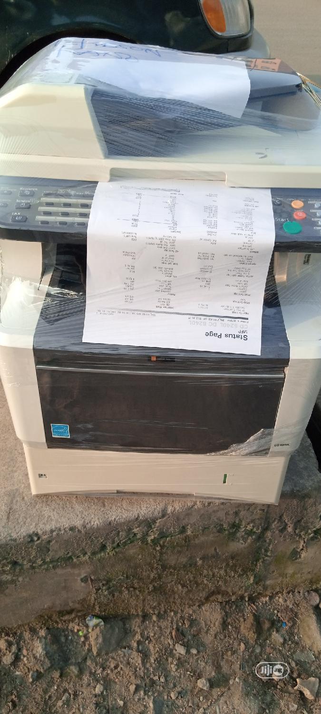 Kyocera/Triumph Adler Dc 6240 Photocopy