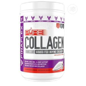 Finaflex Pure Collagen - Ultimate Grass-Fed Bovin Collagen   Vitamins & Supplements for sale in Lagos State, Ojo