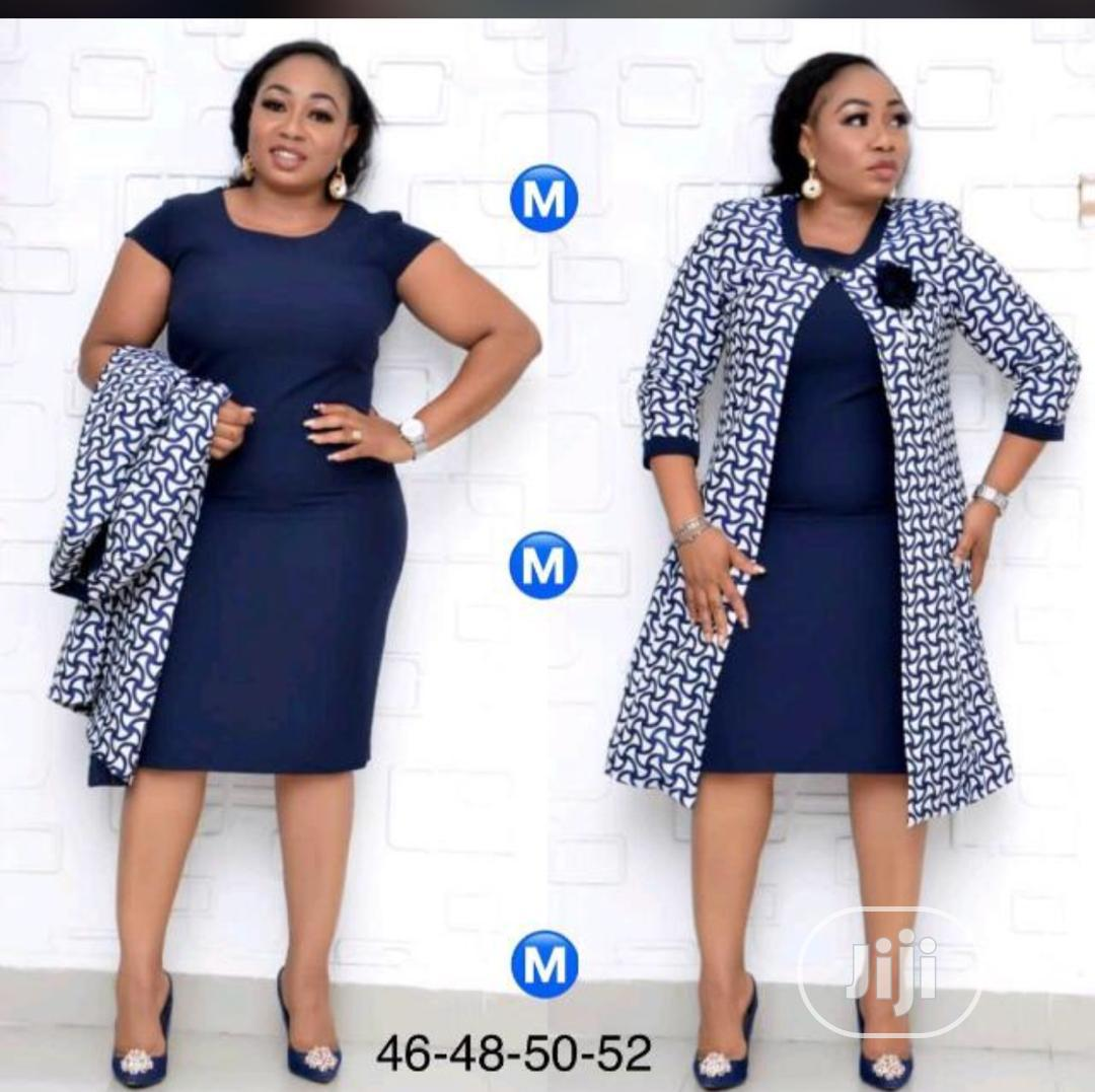 Quality Corporate Gown and Jacket | Clothing for sale in Amuwo-Odofin, Lagos State, Nigeria