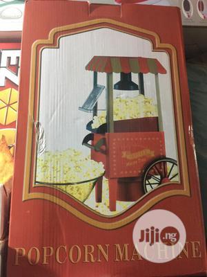 Portable Popcorn Machine   Restaurant & Catering Equipment for sale in Lagos State, Ikeja