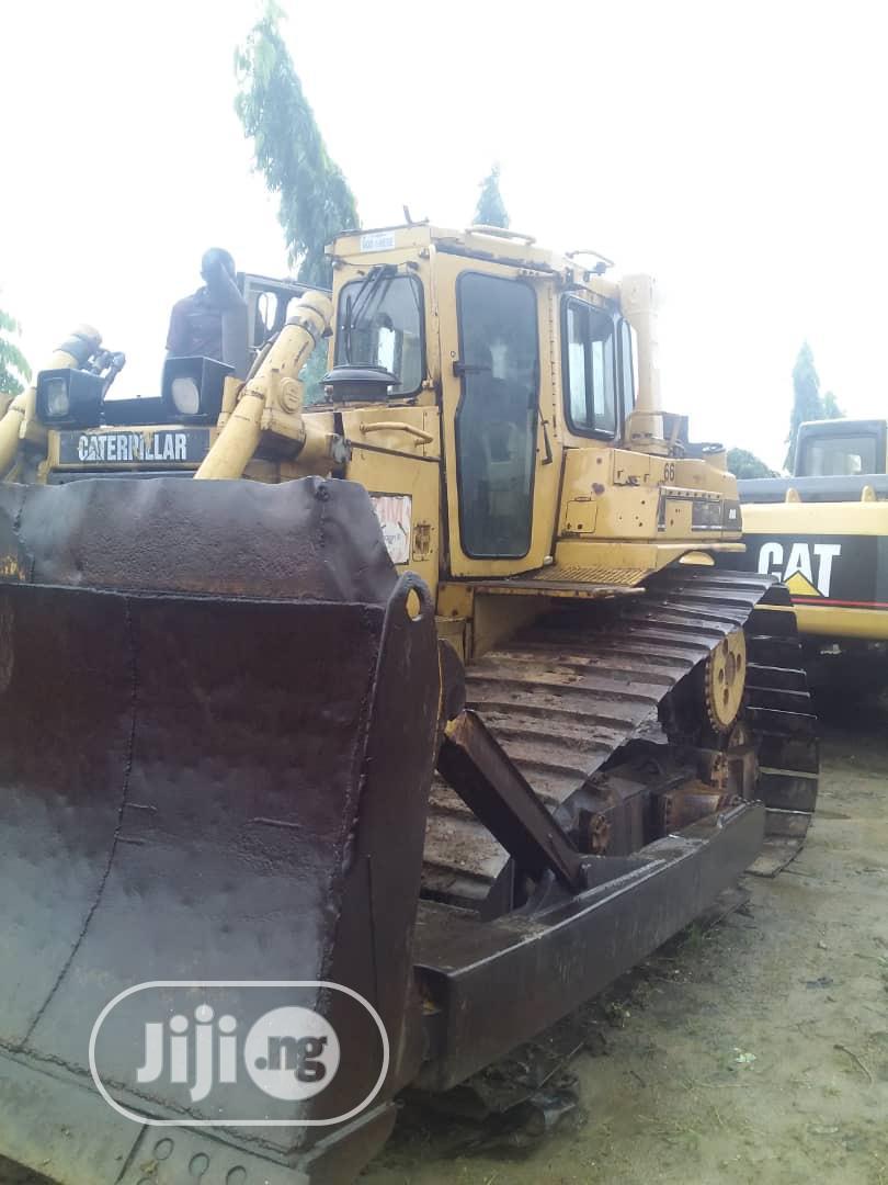 Archive: Caterpillar(120G Motor Grader)
