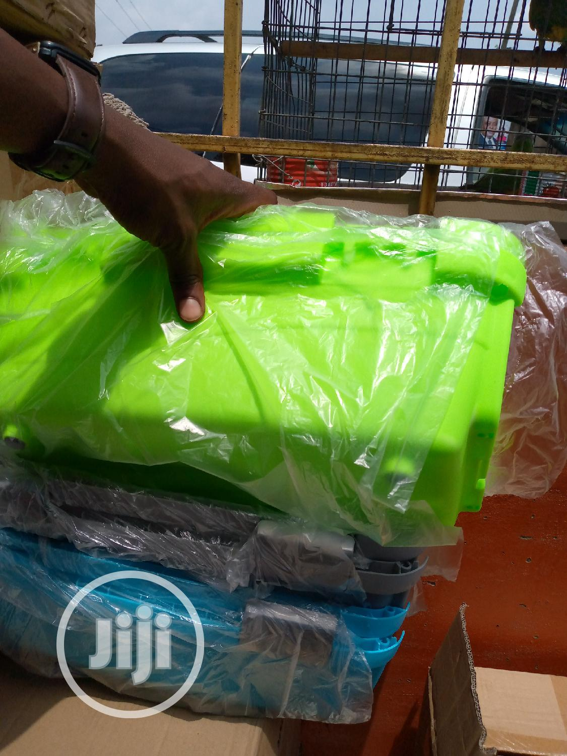 Pet Carrier And Cage | Pet's Accessories for sale in Lagos Island (Eko), Lagos State, Nigeria