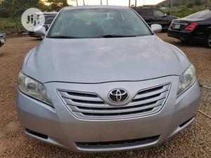 Toyota Camry 2007 Silver   Cars for sale in Abuja (FCT) State, Katampe