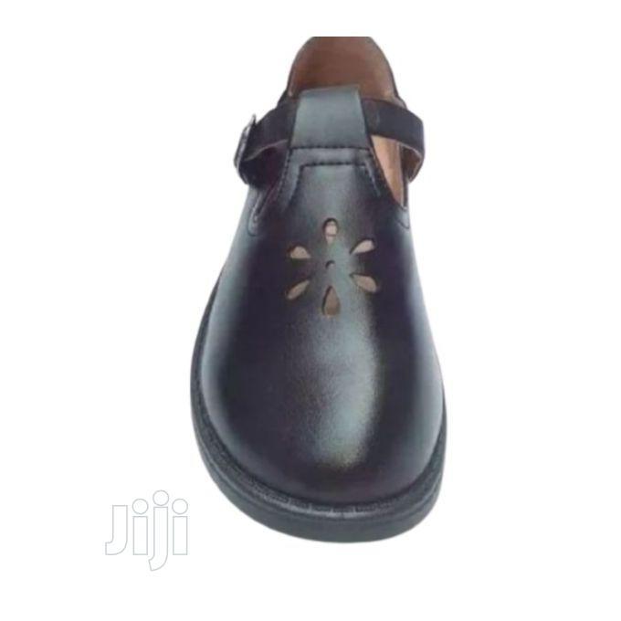 Children School Shoe
