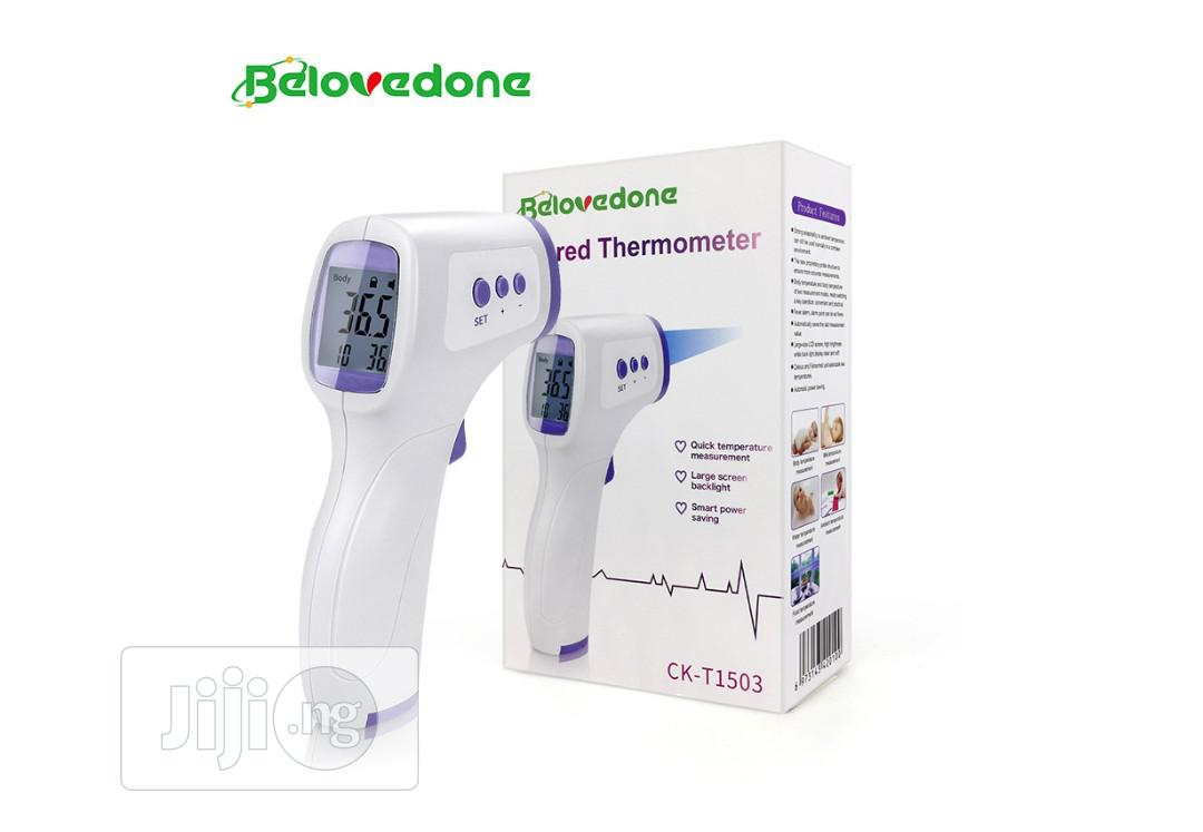 Archive: Infrared Thermometer