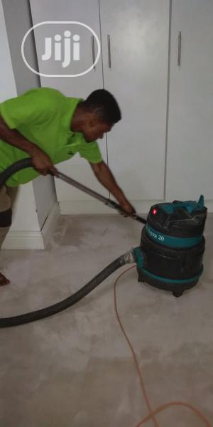 Upholstery Carpet Cleaning Services | Cleaning Services for sale in Lagos State, Lagos Island (Eko)
