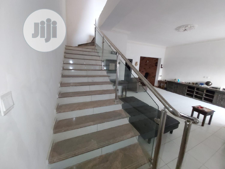 Archive: Brand New 4 Bedroom Terrace Duplex With BQ At Jahi, Abuja